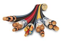 Cables especialesAmplia experiencia en la confección de conductores especiales, a medida, para todas las industrias.